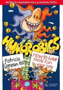 Humorobics-DVD